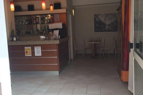 Hotel Garni Capinera - фото 17