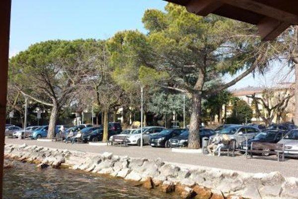 Hotel Garni Capinera - фото 21