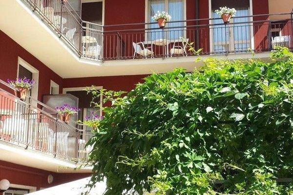 Hotel Garni Capinera - фото 22