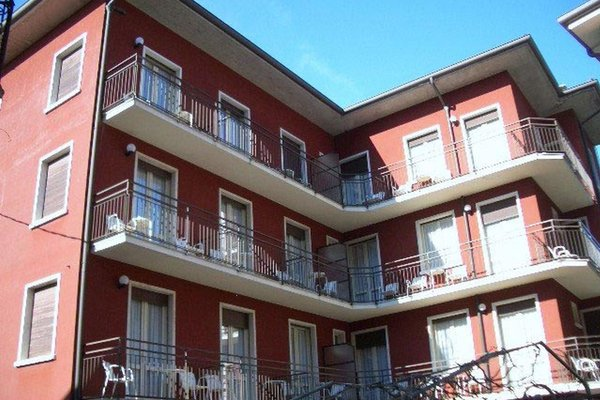 Hotel Garni Capinera - фото 23