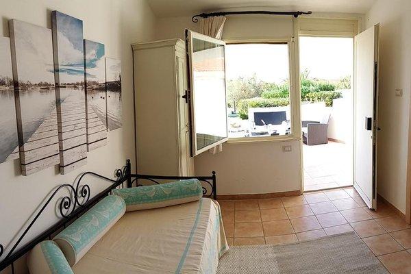 La Plage Noire Resort - фото 13