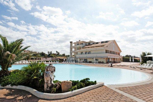 La Plage Noire Resort - фото 19
