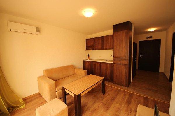 Menada Amara Apartments - фото 11