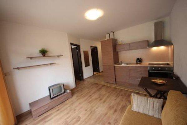Menada Amara Apartments - фото 12