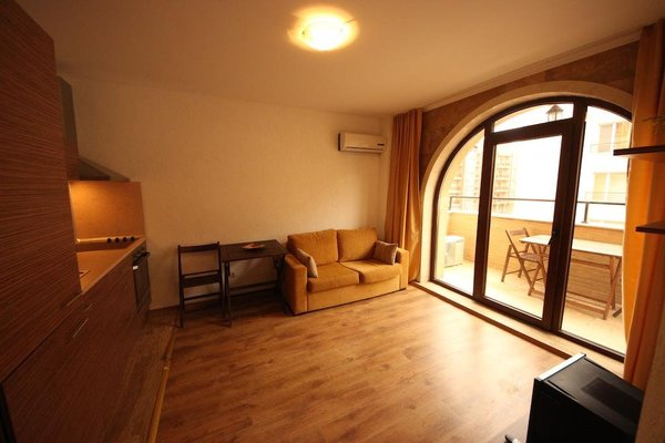 Menada Amara Apartments - фото 15