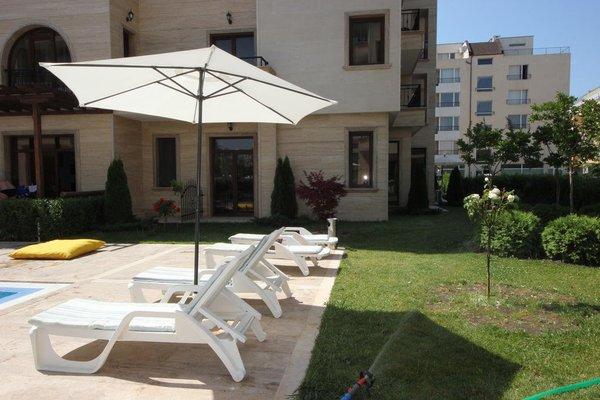 Menada Amara Apartments - фото 17