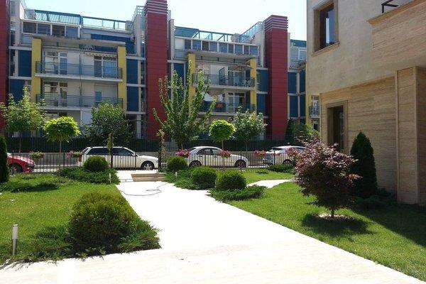 Menada Amara Apartments - фото 18