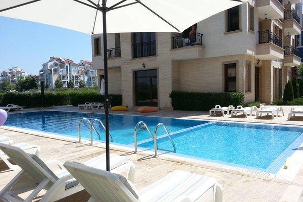 Menada Amara Apartments - фото 19