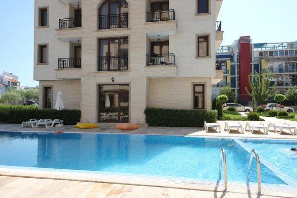 Menada Amara Apartments - фото 20