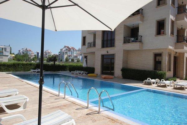 Menada Amara Apartments - фото 21