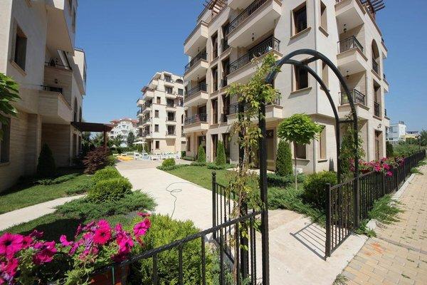 Menada Amara Apartments - фото 23