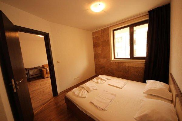 Menada Amara Apartments - фото 3