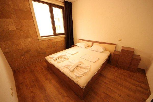 Menada Amara Apartments - фото 4