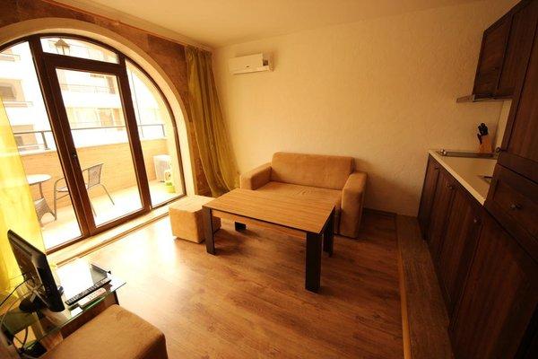 Menada Amara Apartments - фото 9