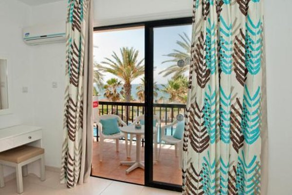 Simos Magic Hotel Apartments 2 - фото 14