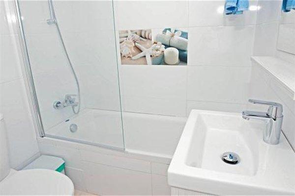Simos Magic Hotel Apartments 2 - фото 3