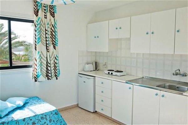 Simos Magic Hotel Apartments 2 - фото 6