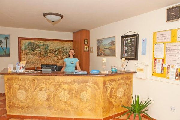 Simos Magic Hotel Apartments 2 - фото 7