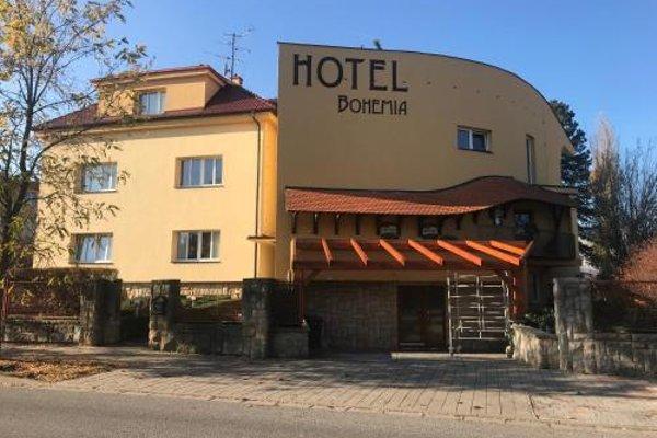 Hotel Bohemia - фото 16