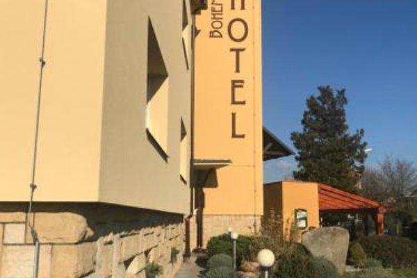 Hotel Bohemia - фото 22