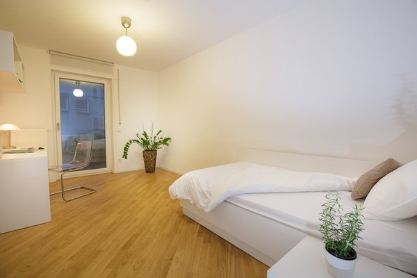 Brera Service Apartments Nurnberg - фото 10