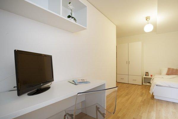 Brera Service Apartments Nurnberg - фото 12
