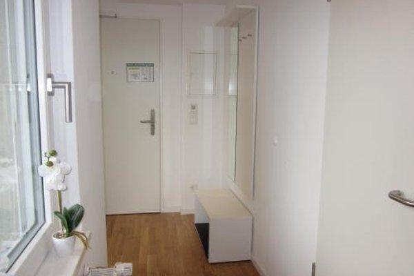 Brera Service Apartments Nurnberg - фото 19