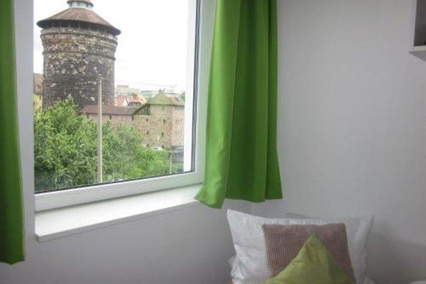 Brera Service Apartments Nurnberg - фото 20