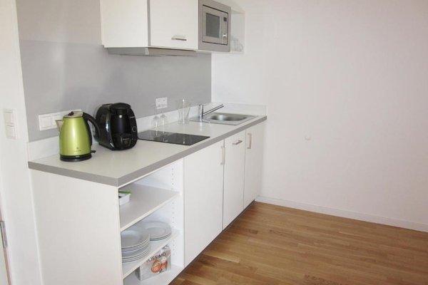 Brera Service Apartments Nurnberg - фото 3