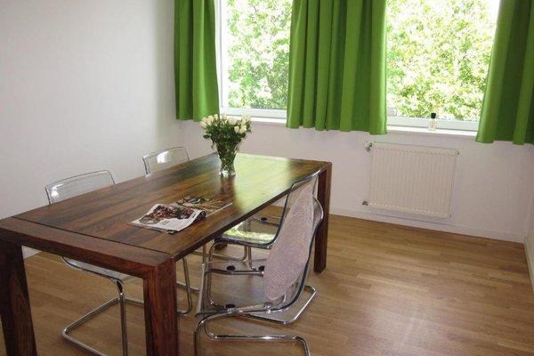 Brera Service Apartments Nurnberg - фото 4