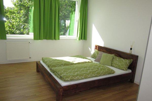Brera Service Apartments Nurnberg - фото 6