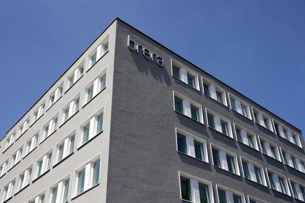 Brera Service Apartments Nurnberg - фото 8