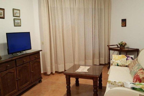 Apartamentos Vacacionales Atlanterra - фото 10