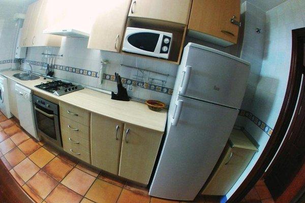 Apartamentos Vacacionales Atlanterra - фото 11