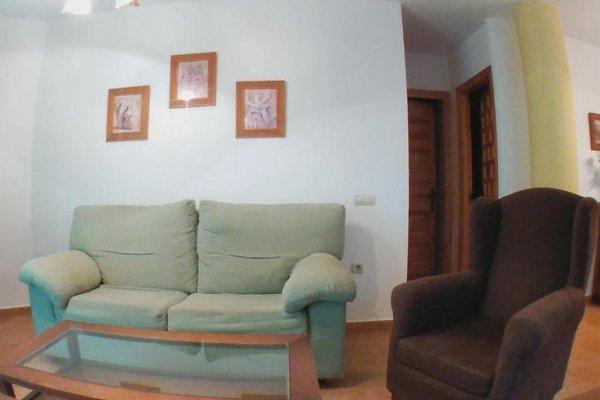 Apartamentos Vacacionales Atlanterra - фото 14