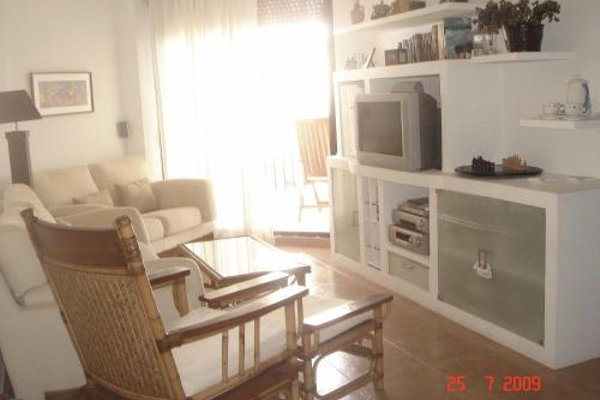 Apartamentos Vacacionales Atlanterra - фото 15