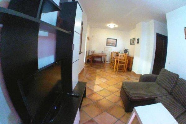 Apartamentos Vacacionales Atlanterra - фото 16
