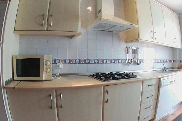 Apartamentos Vacacionales Atlanterra - фото 19