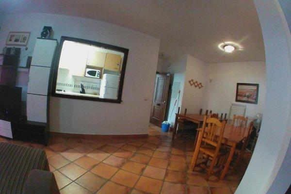 Apartamentos Vacacionales Atlanterra - фото 20