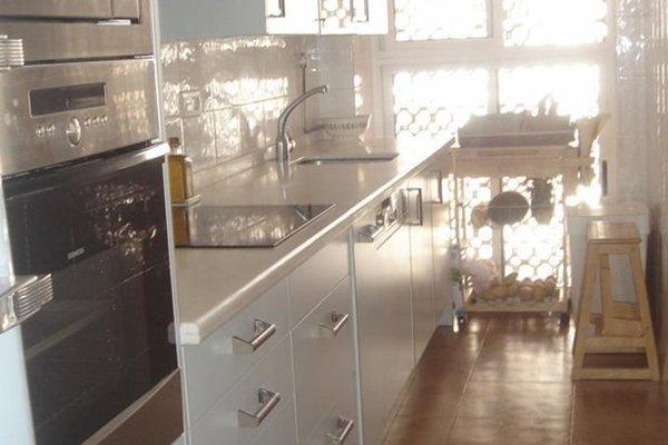 Apartamentos Vacacionales Atlanterra - фото 22