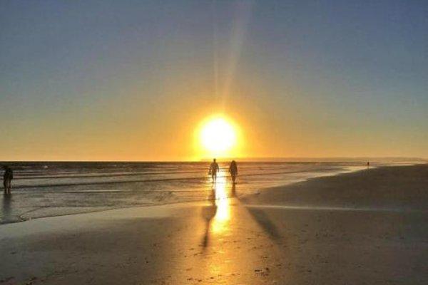Apartamentos Vacacionales Atlanterra - фото 23