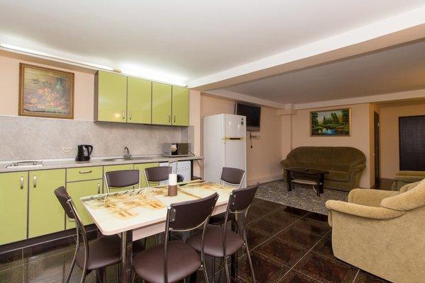 Мечта Отель - 16