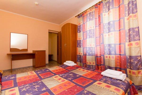 Мечта Отель - 3