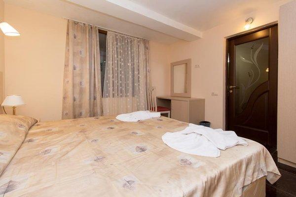 Мечта Отель - 5