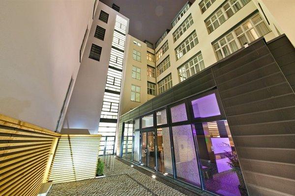 Novum Style Hotel Berlin Centrum - фото 18