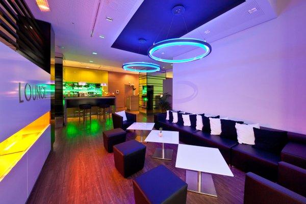 Novum Style Hotel Berlin Centrum - фото 21
