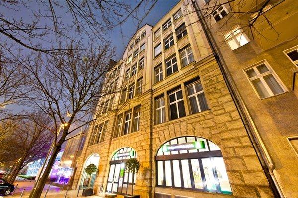 Novum Style Hotel Berlin Centrum - фото 23
