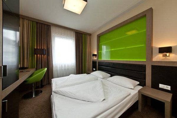 Novum Style Hotel Berlin Centrum - фото 3