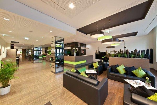 Novum Style Hotel Berlin Centrum - фото 7