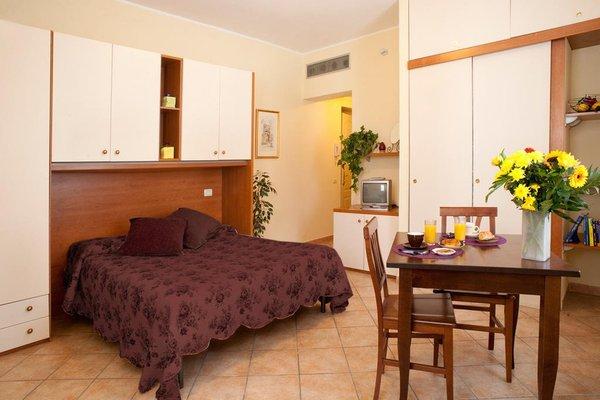 Villa Meli Lupi - Residenze Temporanee - фото 50